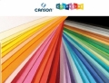 Cartoncini   COLORLINE  220 gr.  70X100  COLORATI CONF. 25 FG