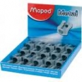 TEMPERAMATITE IN METALLO MAPED   A 1 FORO - CONF. 20 PZ
